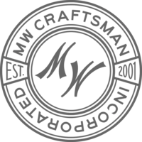 MW Craftsman Logo Badge