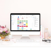 Get more done & stop procrastinating with calendar blocking