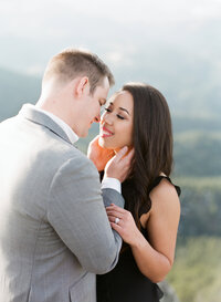 Melissa Brielle Photography Colorado Fine Art Wedding Engagement Photographer Photograph Melissa Minkner Light Airy Luxury High End5