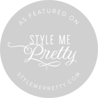 Style Me Pretty  with Sarah Sunstrom Photography Chicago Wedding Photographers