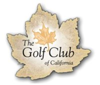 Golf Club of California Logo