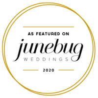 Published-On-Junebug-Weddings-Badge-White