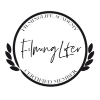 FilmingLifer Badge
