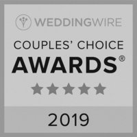 Wedding Wire Couples' Choice Award Winner-1