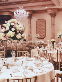 Philadelphia Wedding Designer  Instagram @love_weddingplanning