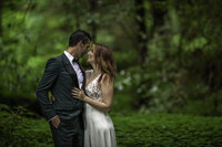 California-elopement-photographer-Avenue-of-the-giants-redwood-forest-elopement-intimate-wedding