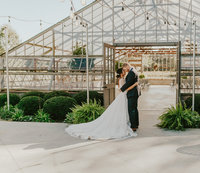 Small wedding photography in Cleveland, Ohio