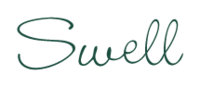 Swell Logo Teal