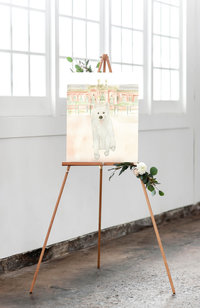 watercolor-pet-portrait-welcome-sign-The-Welcoming-District