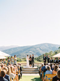 Katie + Jordan Carmel Valley Holman Ranch Wedding Cassie Valente Photography 0540