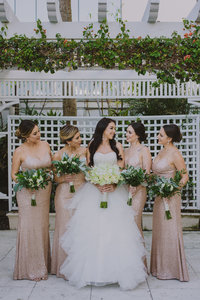 bridesmaids laughing palm spa hotel miami beach