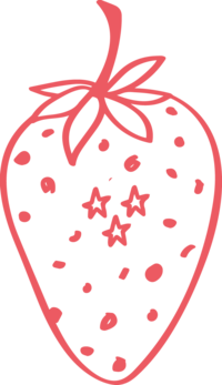 StrawberryFestival-Strawberry-Red