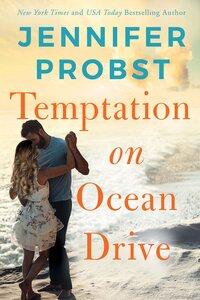 Jennifer Probst - Temptation on Ocean Drive