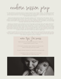 3. Newborn Session Prep copy