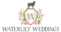 Ireland & US Wedding Coordinator, Waterlily Weddings Logo