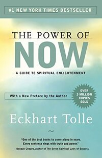 The Power of Now Eckhart Tolle Progression By Design