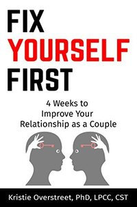 Fix Yourself First - E-book