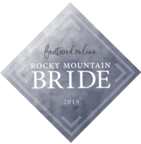 Rocky+Mountain+Bride+Badge