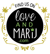 Listed on LoveandMarij Badge BLACK