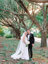 Top Charleston Wedding Photographers