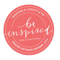 BeInspired Badge