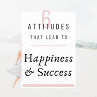 Blog_6 attitudes that lead to success