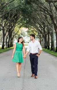 Vero Beach Engagement | Michelle Jobe