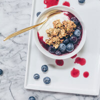 easy-keto-blue-berry-crisp-breakfast-bowl-a-cultivated-living-featured