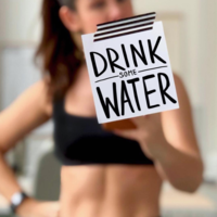 Drink Some Water