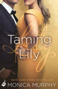 UK Taming Lily