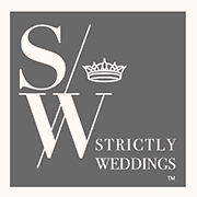 Featured by Strictly Weddings