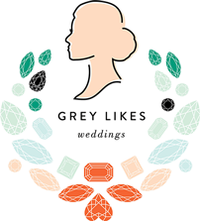 graylikesweddings logo