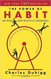 Amy & Jordan's favorite books and 1-year reading plan | Charles Duhigg The Power of Habit | Breaking Bad Habits