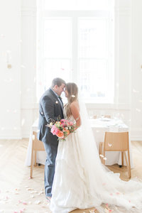 Charlotte Wedding Photography | Heather Yvonne