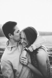 Montana Engagement Destination Photography
