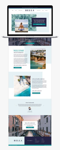 Girlboss-Designer-Bella-Website-Template-Travel-5