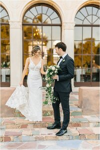 Emma Anne Photography Howey Mansion Wedding