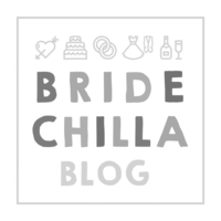 Bridechilla Blog- Featured Badge 2