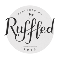 ruffled copy