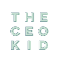 The CEO Kid_Logo