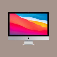 Shop My Home - iMac