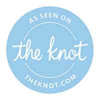 as seen on the knot