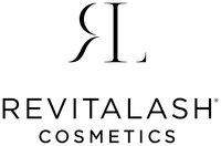 revitalash cosmetics logo_black_cmyk