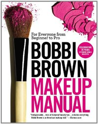 Bobbi Brown Makeup Manual book