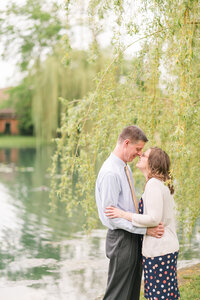Gervasi Engagement Photographer