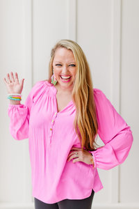 Amber Housley - Marketing Strategist for Creative Women - Inspired Coterie Mastermind Seaside Florida Part2 - 89