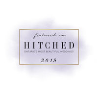 Published London Ontario Wedding Photographer Featured in Hitched Magazine 2019