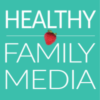 healthy family media logo