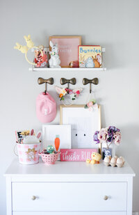 Home_ Easter Decor