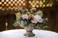 Angella Floral Design Angella Garrett San Francisco Bay Area California Florist Flowers Events Styling5